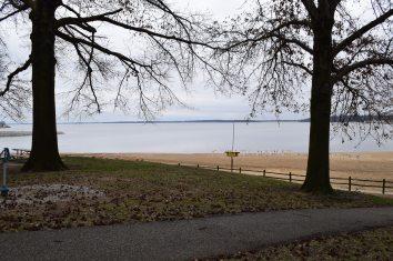 Carlyle Reservoir