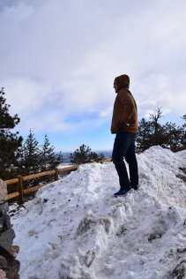 Lookout Mountain Park Golden, CO